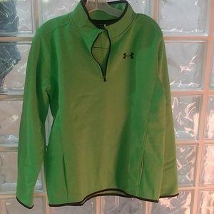 Under Armour micro fleece sweatshirt